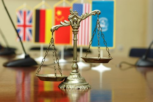 lawyer for litigation in foreign country