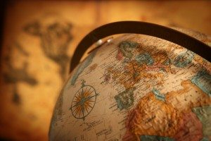 Attorney for international legal matters