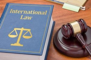 International Litigation Attorney