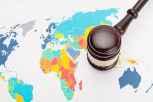 International Civil Procedure Lawyer